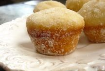 Munchies - Muffins & cupcakes