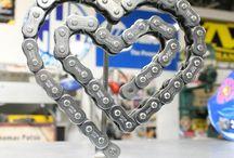 Τέχνη από μέταλλο