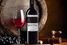 Vinos / Vinos de Yecla y zonas vecinas