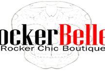 RockerBelles Rocker Chic Boutique