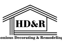 Harmonious Decorating & Remodeling / Bathroom and Kitchen Remodaling