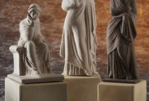 Sophia / Statues