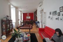 DORMIR   Living Lounge Hostel