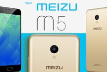 Gadgets - Meizu M5