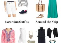 What to wear - cruise