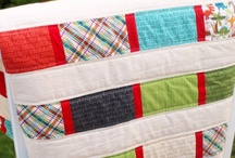 The Quilt Along!