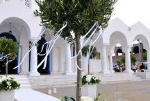Παναγία Μυρτιδιώτισσα Άλιμος / Γάμος στην εκκλησία Παναγία Μυρτιδιώτισσα