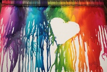 Craft Ideas / by Mysteria Kehoe