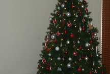 Christmas Decorating Competition Entries / Our customers have been kind enough to share photos of their decorated Christmas trees in our decorating competitions in 2010 and 2011.  These are some of the entries received.
