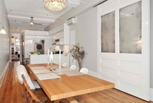 BREAKFAST ROOM / by Doodle Home
