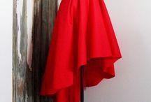 Koszorús ruha