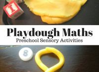 Maths activities to help counting!