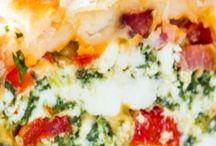 Italian Brunch & Lunch