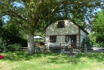 Holiday Cottages in Devon and Dorset / Examples of our beautiful Holiday cottages around Devon and Dorset's Jurassic Coastline