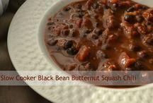 Crock pot reciepes / by Keren Vered