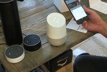 Voicebots & Voice-Driven UX