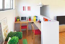 子供部屋、スペース