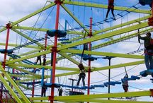 Ropes Courses Inc.