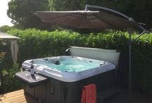 Hot Tubs / Hot Tubs and Installation
