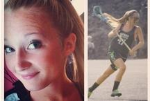Sports / by Jen Buckley