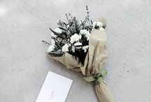 • F L O R A • / //flower power//