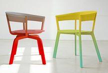 furniture / by Erin Krohn