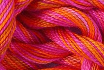 Color Crush / current crush: orange and magenta. you?