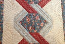 Quilt Borders and Shashing