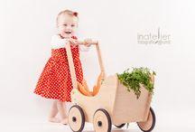 Kinderfotografie / Baby- Kinder und Familienfotografie