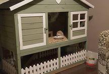 pet house ideas