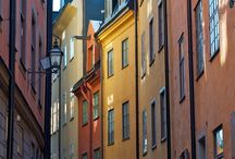 Town - Stockholm
