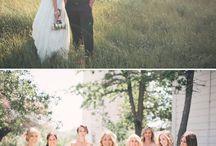 wedding, yey!