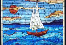 mozaiklerim