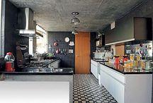 Cozinhas #inspirações
