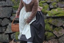 1700-tals kläder
