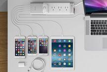 Gadgets / Gadgets