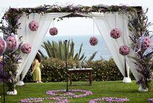 Dream Wedding / by Samantha Linsk
