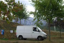 Van: stealth