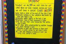 Teacher Ideas / by Lisa Humphrey