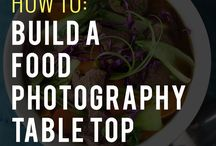 Photography Table Top