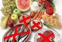 Pantangan Makanan Bagi Penderita Alergi Pada Anak