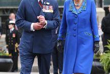 Prince charles and Camilla