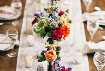 Boho esküvő - Boho weddings
