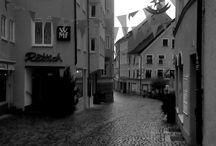 jojos schwarzweiße Welt / Schwarzweiß Fotografie