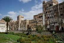 Yemen / Sanaa
