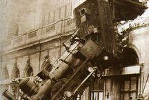 Steam mishaps