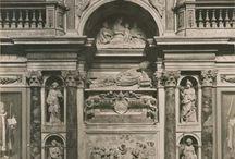 Peruzzi Baldassarre . Ancaiano 1481-Roma 1536