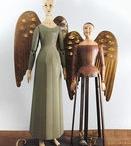 angels / by Grace Nielsen