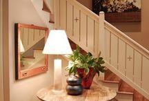 Breton stair