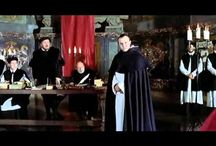 video film di storia e bigrafie